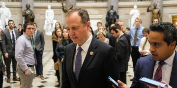Schiff may have mischaracterized Parnas proof, documents show