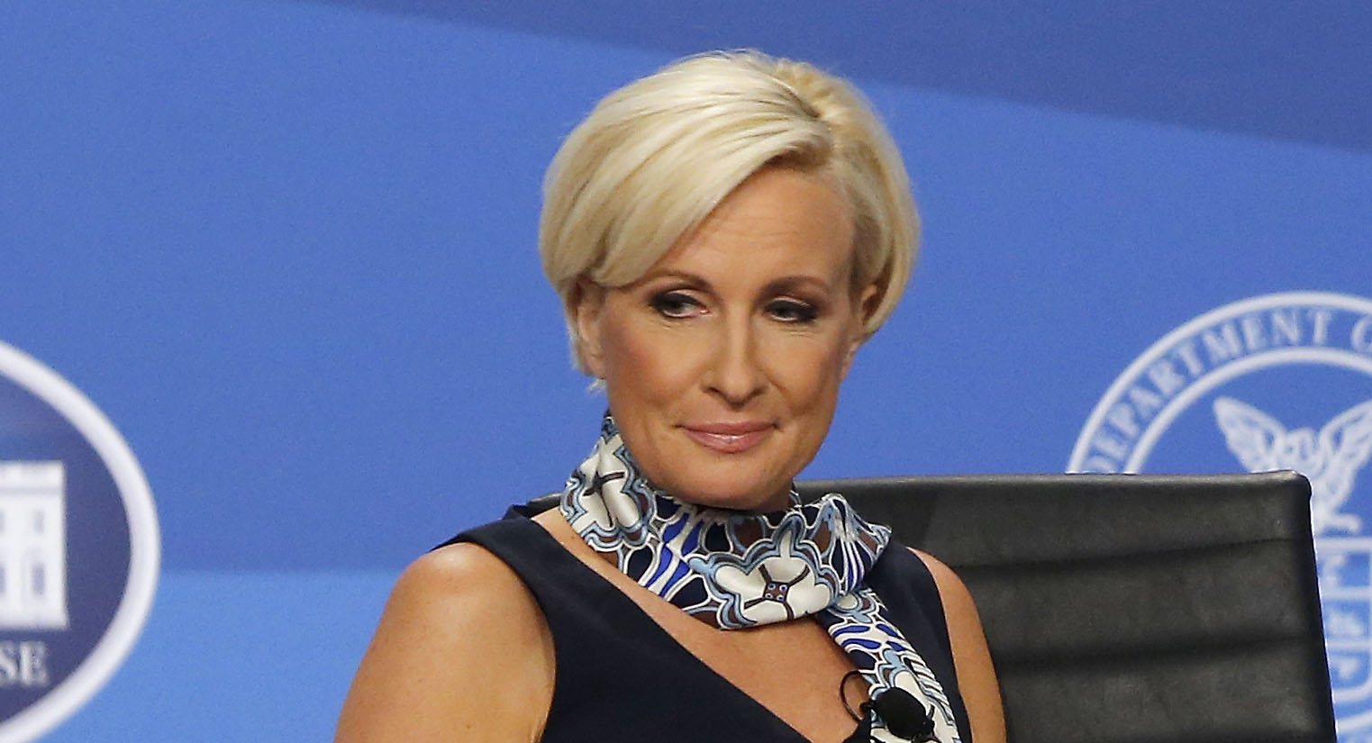 Morning Joe Co Host Discussed Interview Opportunity At Trump Tower POLITICO