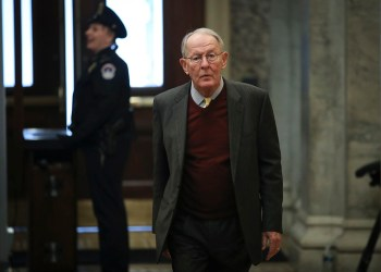 Trump's trial may hinge on Lamar Alexander