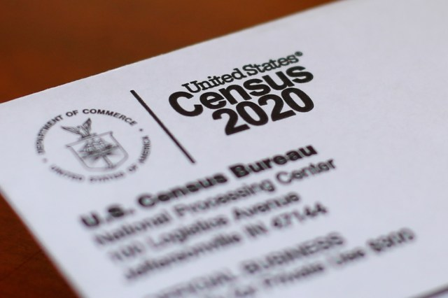 Census Bureau will finish count earlier than expected, deliver data to Trump