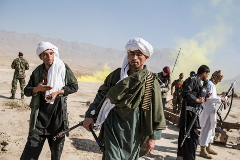As the Taliban gain ground, how long can the U.S. Embassy in Kabul stand?