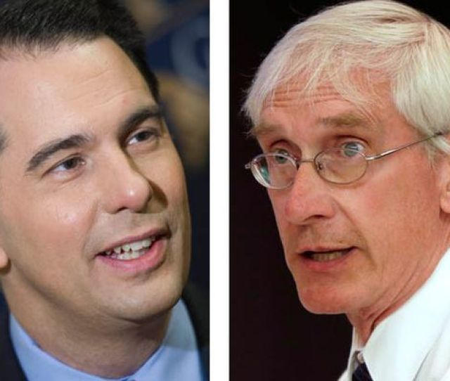 Gov Scott Walker Like The State Republican Party Has Criticized State Schools Superintendent
