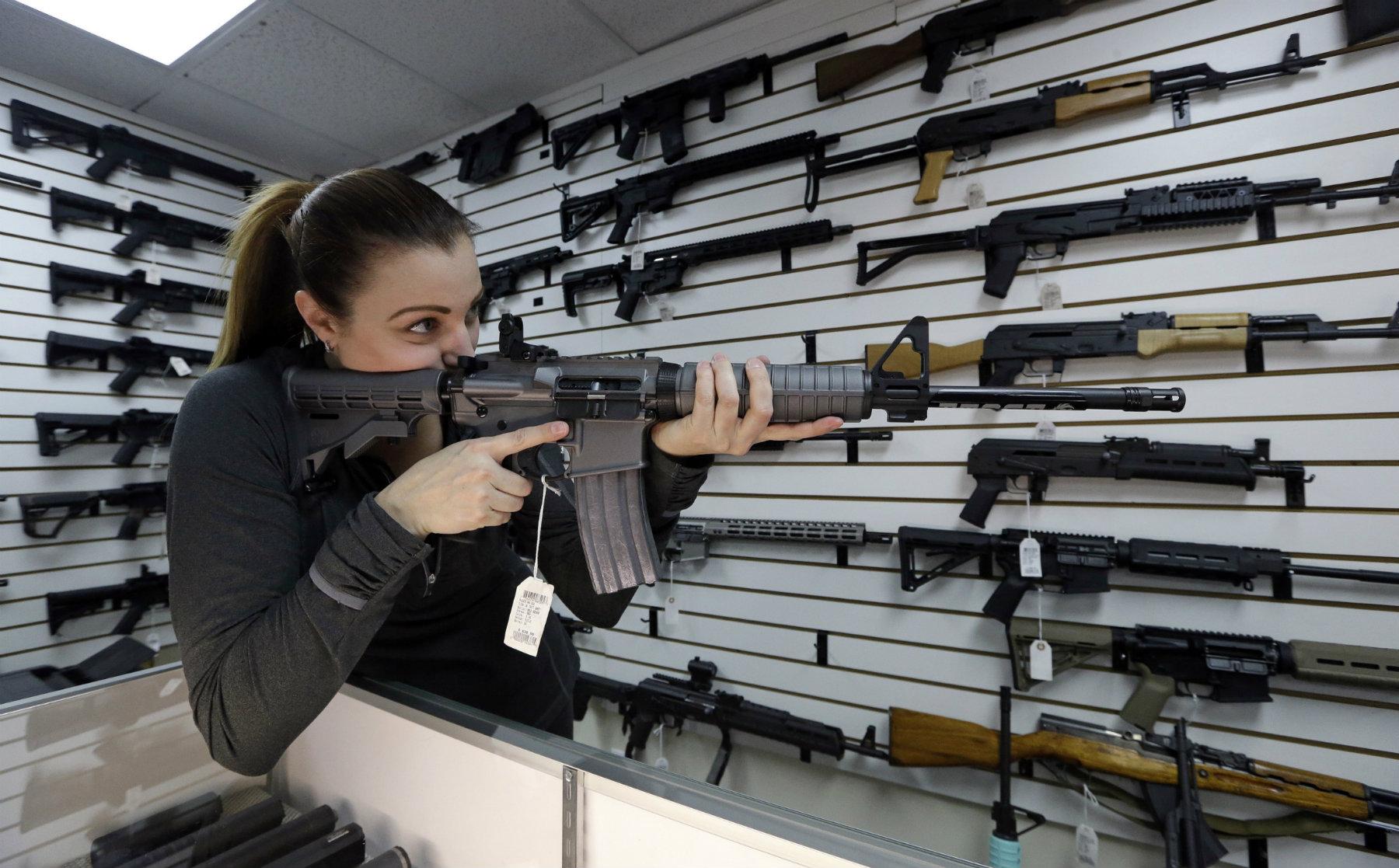 All Of Politifact California S Fact Checks On Gun Violence
