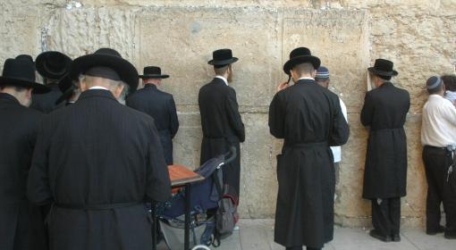 Żyd wzięty za palestyńskiego bojownika zastrzelony pod Ścianą Płaczu