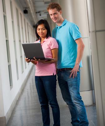 Fazer um curso a distância oferece ao profissional a possibilidade de ser autogerenciável