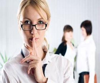 10 coisas que você nunca deve dizer no trabalho