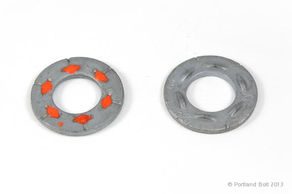Dti Washers With A490 Bolts Portland Bolt