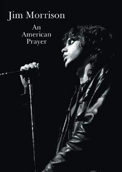 poster jim morrison prayer