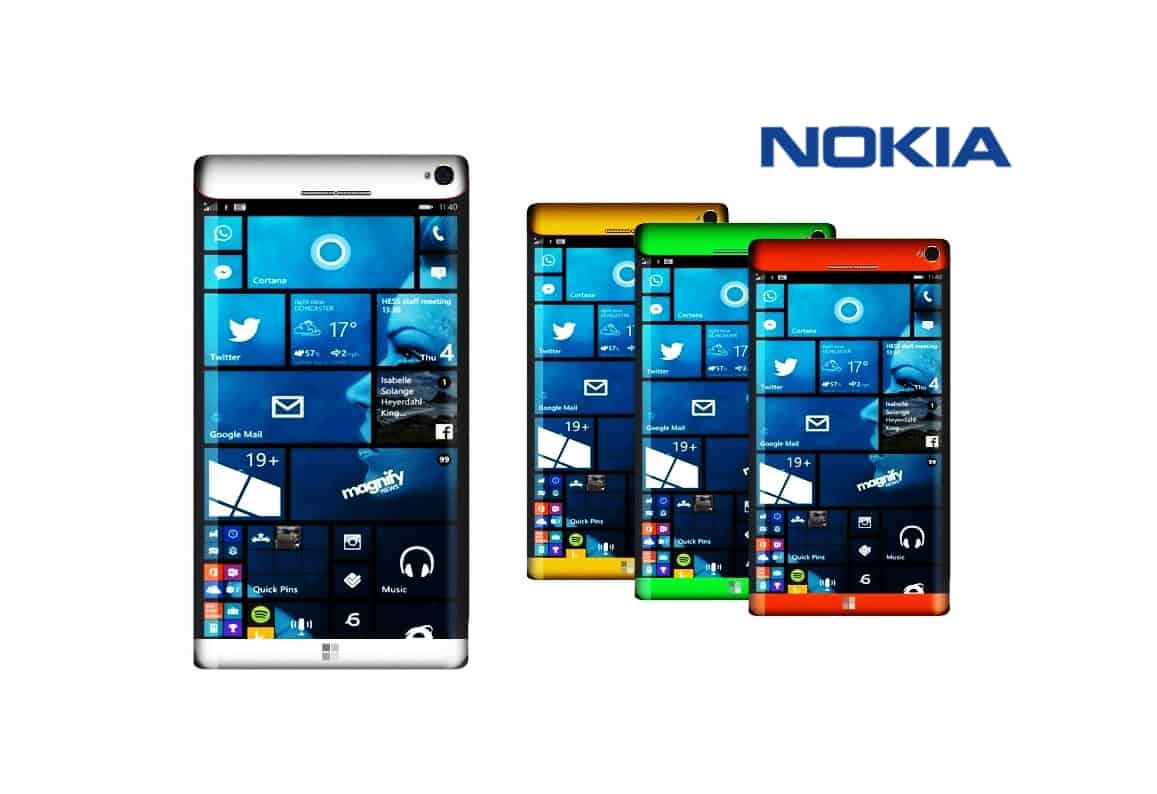 Top 5 Nokia Smartphones Remade From Old Feature Mobiles