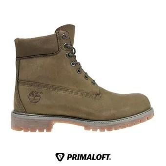 Chaussures homme AF 6 IN PREM BT green