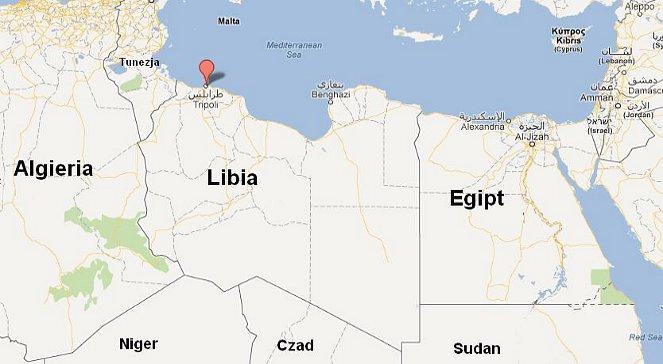 Znalezione obrazy dla zapytania libia