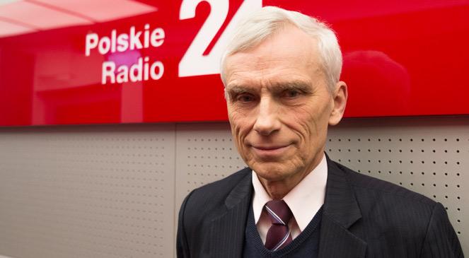 Marcin Święcicki, poseł Platformy Obywatelskiej; foto: PR24MR