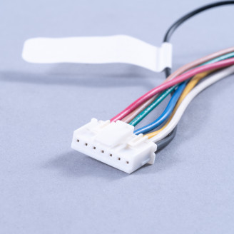 New Ge Thermostat Wire Harness
