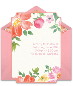 lunch online invitations punchbowl