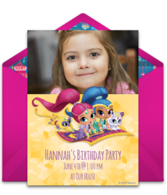 free shimmer and shine online