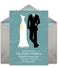 Free Wedding Invitations Online Invites Punchbowl