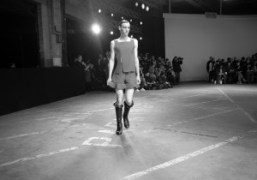 J.W. Anderson men's F/W 2013 show, London