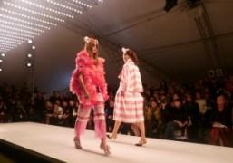 Fashion East Presents Ryan Lo S/S 2014, London