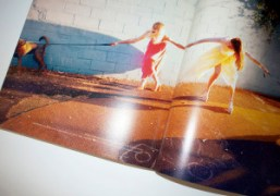 """See Ryan McGinley's story """"Togetherness"""" in Purple Fashion magazine #21 out now"""
