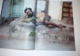 "See the Juergen Teller Purple Book ""Kolkata"" with Purple Fashion magazine #21..."