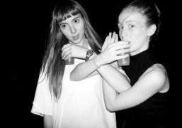 """Hayden Dunham & Meriem Bennani """"In Light"""" Presented by Signal Gallery, Miami..."""