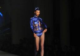 Jean Paul Gaultier S/S 2013 show, Paris
