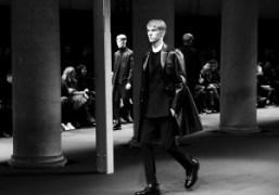 Neil Barrett Men's F/W 2015 Show, Milan