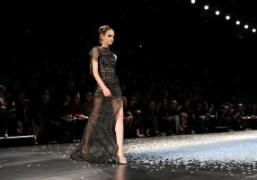 Nina Ricci S/S 2013 show, Paris