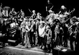 Hal Willner presents: A celebration of the 60th anniversary of Allen Ginsberg's...