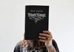 New Works by Max Snow in his latest book