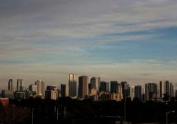 The Miami skyline. Photo Philipp Draxler