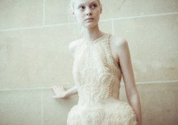 Iris Van Herpen Haute Couture F/W 2013 show, Paris