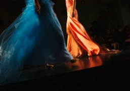 Versace Haute Couture F/W 2012-13 Show at Hôtel Ritz, Paris