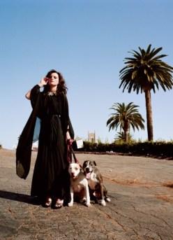 Los Angeles Portraits