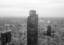 Killer views of London from two new restaurants, Sushi Samba and Duck…