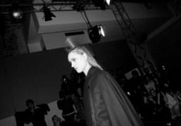 Nicolas Andreas Taralis F/W 2013 show, Paris