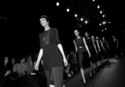 CALVIN KLEIN F/W 2012 SHOW, NEW YORK