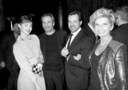 Bulgari and Purple party (Part III) at the Bulgari Hotel, Milan