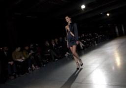 ANTHONY VACCARELLO F/W 2012 SHOW, PARIS