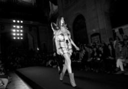 Jean-Charles de Castelbajac F/W 2013 show, Paris