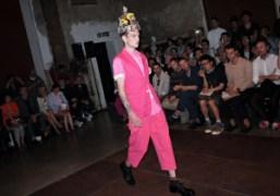 COMME DES GARCONS MENS S/S 2012 SHOW, paris
