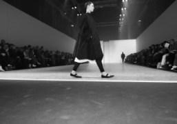 Ter et Bantine F/W 2014 show at Palais des Beaux Arts, Paris
