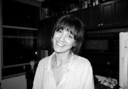 Frances Tulk-Hart, New York. Photo Olivier Zahm