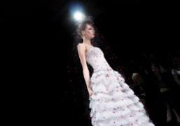 Giorgio Armani Privé Haute Couture F/W 2014/15, Paris