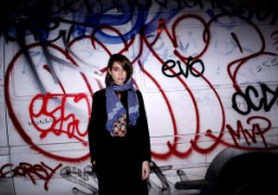 Natacha Ramsay-Levi, Paris. Photo Olivier Zahm