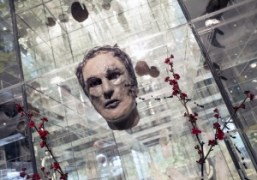 "David Altmejd ""Flux"" at Musee d'Art Moderne, Paris"