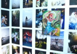 OLYMPIA in Japan: Miami-based artist Naomi Fisher's installation at the Tomio Koyama…