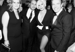 """Carine Roitfeld's Harpers Bazaar """"Icons"""" Party at The Plaza Hotel (Part II),..."""
