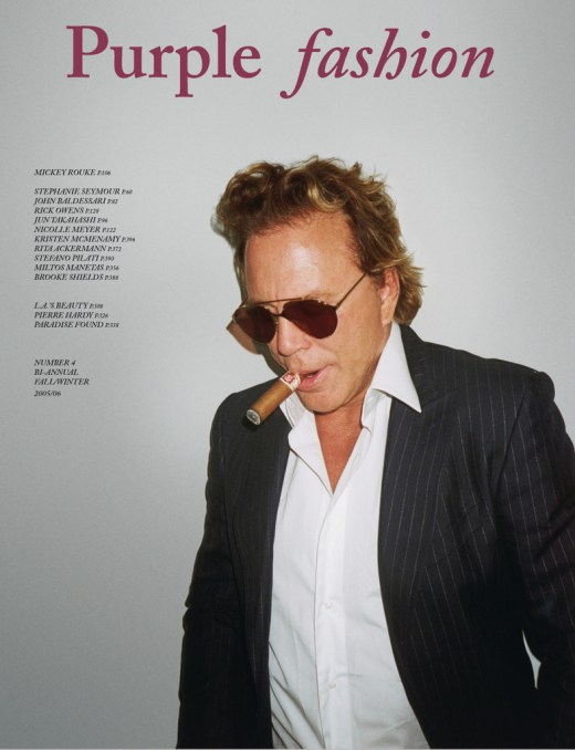 F/W 2005 issue 4