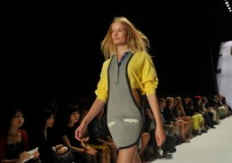 LACOSTE SPRING / SUMMER 2012 SHOW, NEW YORK